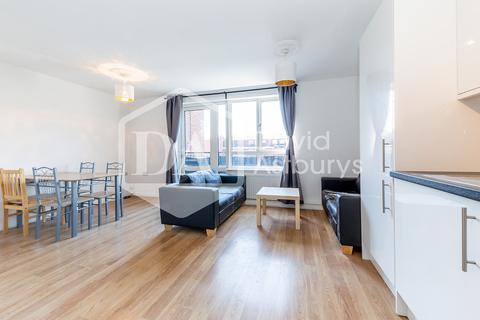 4 bedroom apartment to rent - Florida Street, Bethnal Green