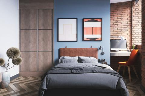 2 bedroom apartment to rent - One Cross Street