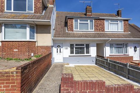 2 bedroom terraced house for sale - Heathfield Crescent, Portslade