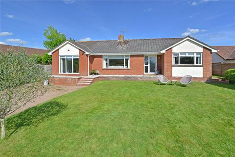 2 bedroom bungalow for sale - Woodbury