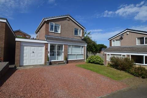 3 bedroom detached house for sale - Rowan Grove, Prudhoe