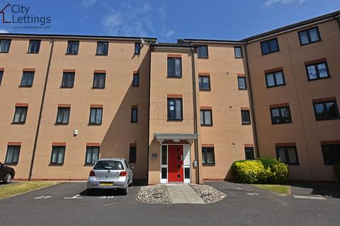 2 bedroom apartment - Templars Court, Lenton