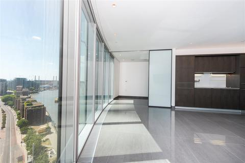 1 bedroom apartment for sale - St. George Wharf, London, SW8