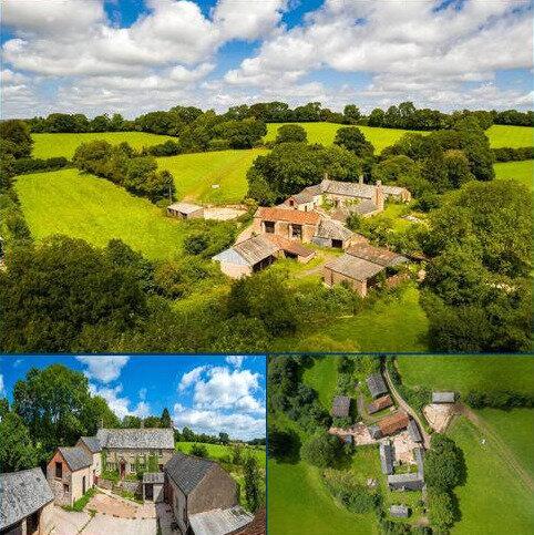 4 bedroom barn conversion for sale - Burlescombe, Tiverton, Devon, EX16