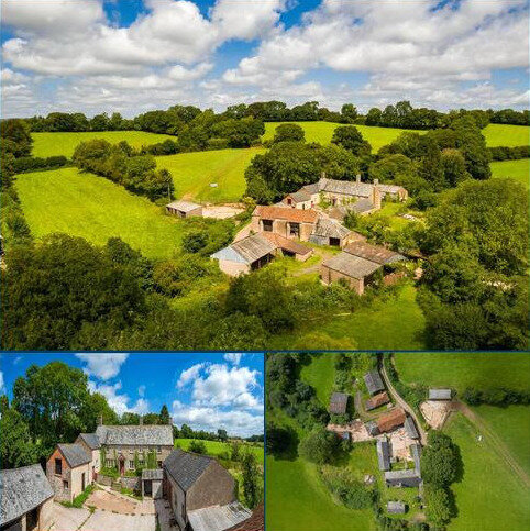 Farm for sale - Burlescombe, Tiverton, Devon, EX16