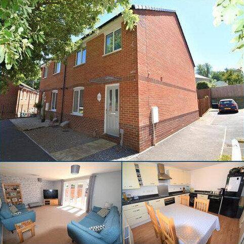 4 bedroom semi-detached house for sale - Gale Way, Tiverton, Devon, EX16