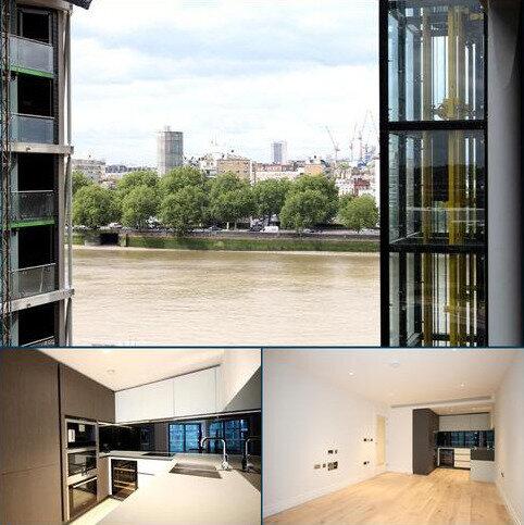 2 bedroom apartment for sale - Riverlight Quay, Nine Elms, London