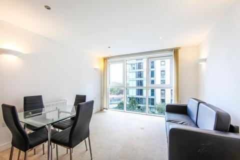 1 bedroom apartment to rent - Adriatic Apartments, Royal Victoria Dock, E16