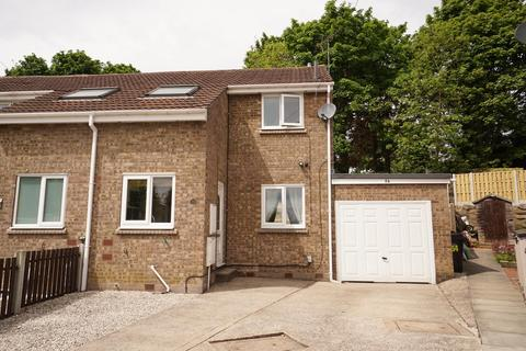 2 bedroom semi-detached house for sale - Penthorpe Close, Intake, Sheffield, S12 2GU