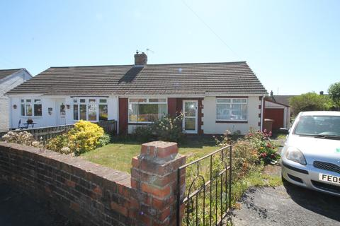 2 bedroom semi-detached bungalow for sale - Bourne Lea, Shiney Row, Houghton Le Spring