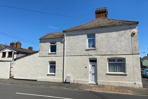 2 bedroom end of terrace house to rent - Aberystwyth Street
