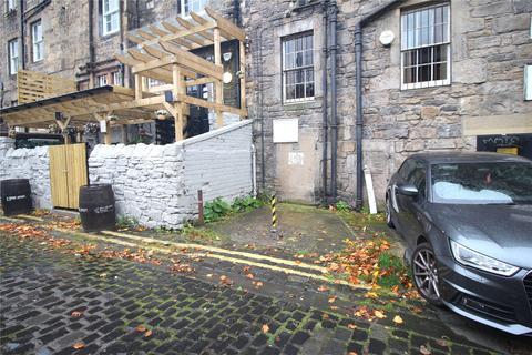 Parking to rent - EAST, N W Thistle St Lane, New Town, Edinburgh