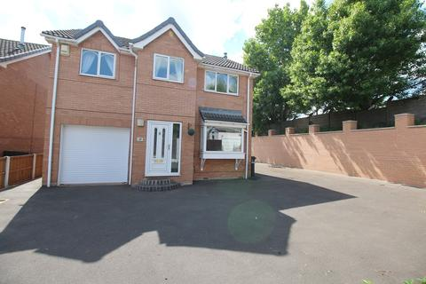 4 bedroom detached house for sale - Fernleigh Drive, Brinsworth