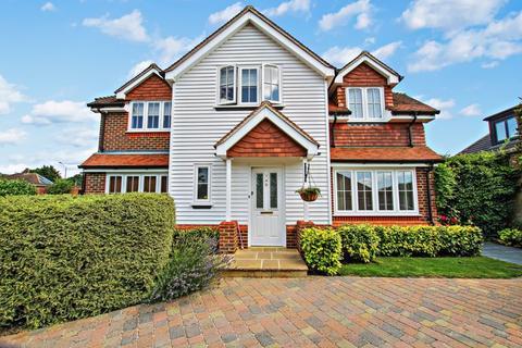 5 bedroom detached house for sale - Holt Close, Sidcup