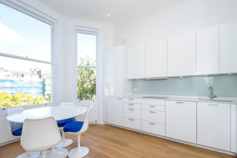2 bedroom flat to rent - Holland Park, London. W11