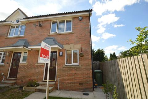 2 bedroom semi-detached house for sale - The Meadows, South Milford, Leeds