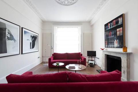 1 bedroom flat to rent - St Stephen's Gardens, London, W2