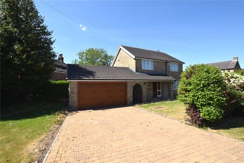 3 bedroom detached house for sale - Burntside House, Burnt Side Road, Leeds