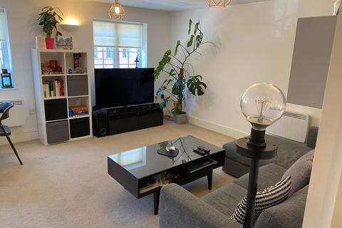 2 bedroom apartment to rent - House of York, Charlotte St
