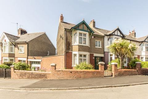 3 bedroom end of terrace house for sale - Fairwater Grove East, Cardiff - REF# 00009375 - View 360 Tour