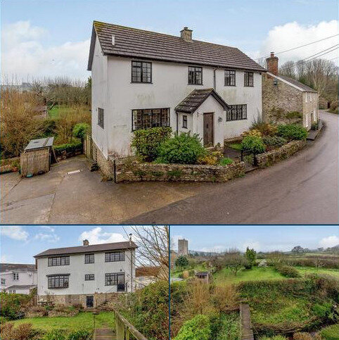 3 bedroom detached house for sale - Stockland, Honiton, Devon