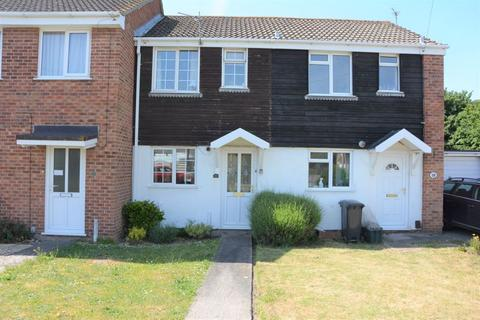 2 bedroom terraced house for sale - Dawes Close, Clevedon