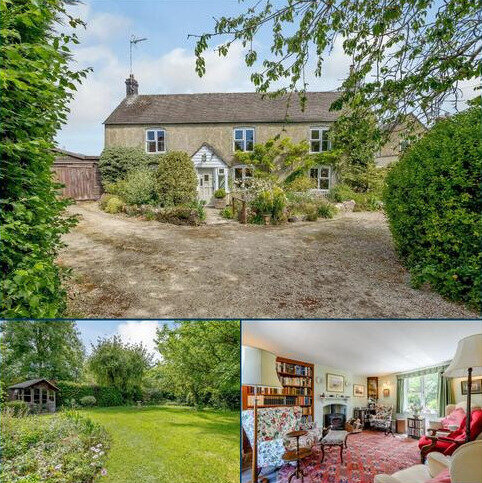 3 bedroom detached house for sale - Chapel Lane, Bledington, Chipping Norton, Oxfordshire