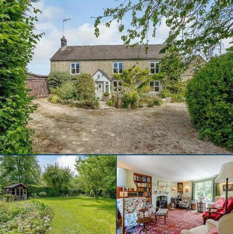 3 bedroom detached house for sale - Chapel Lane, Bledington, Chipping Norton, Oxfordshire