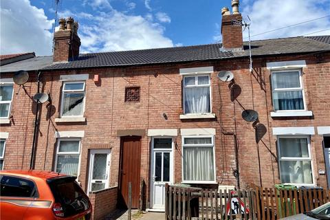 2 bedroom terraced house to rent - Ray Street, Heanor