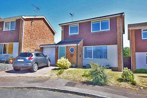 3 bedroom detached house for sale - Fremlins Road, Maidstone ME14