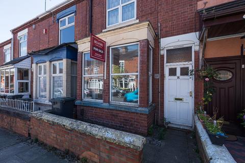 2 bedroom terraced house for sale - Machin Street, Tunstall, Stoke-on-Trent, ST6 6BT