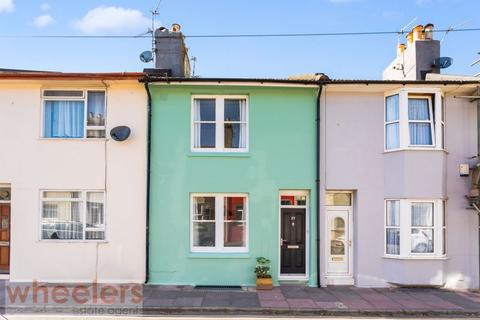3 bedroom terraced house for sale - Washington Street, Hanover, Brighton BN2 9SR