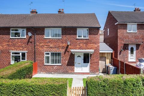 3 bedroom semi-detached house for sale - St Johns Road, Buglawton, Congleton