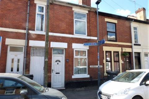 2 bedroom terraced house for sale - Stanley Street, Derby