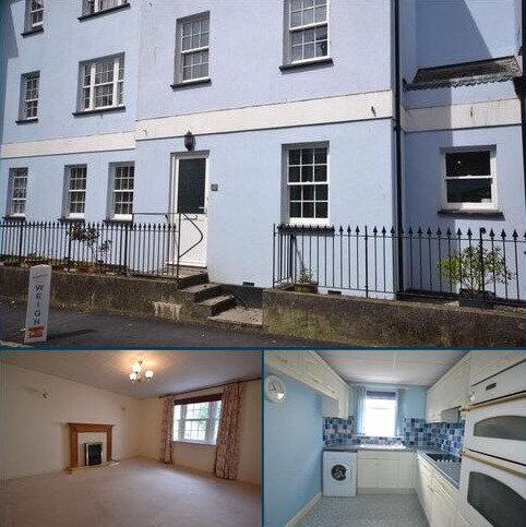 3 bedroom apartment for sale - Ticklemore Street, Totnes