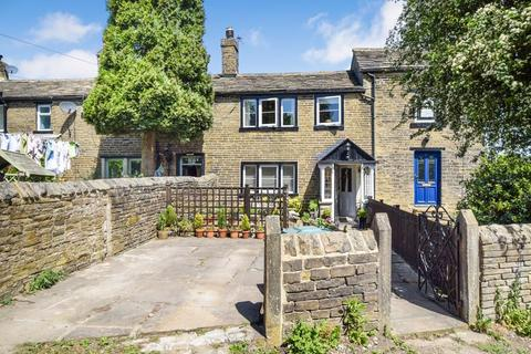 3 bedroom terraced house for sale - Cliffe View, Allerton, BD15 9JQ