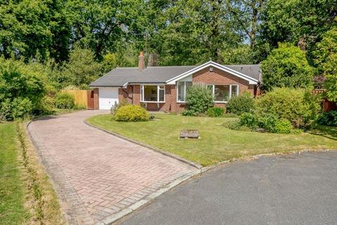 3 bedroom detached bungalow for sale - Tattenhall, Nr. Chester
