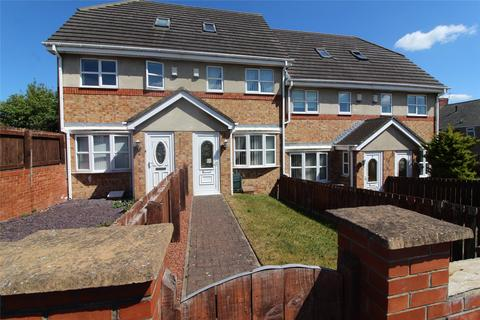 3 bedroom terraced house for sale - Heatherlea Place, Concord, WASHINGTON, Tyne & Wear, NE37