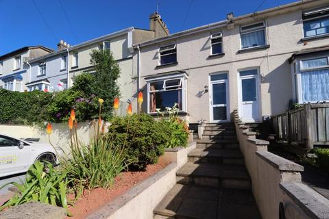 4 bedroom terraced house for sale - Hill Park Road, Torquay