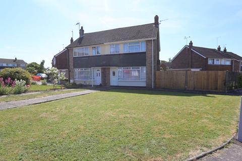 3 bedroom semi-detached house to rent - Orchard Road, Burgess Hill