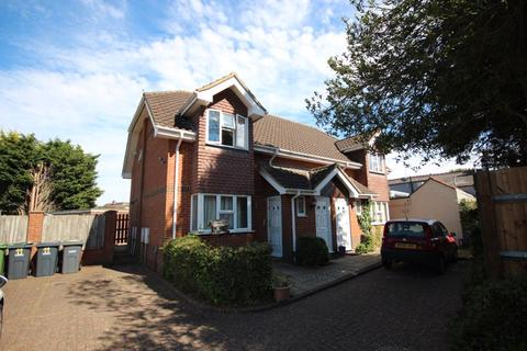 1 bedroom apartment for sale - 1 bed first floor maisonette in Stoplsey Village