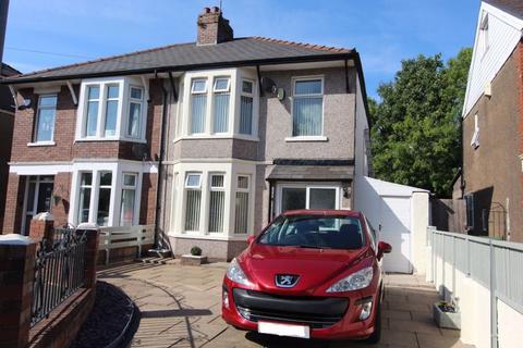 3 bedroom semi-detached house for sale - Lansdowne Avenue East, Canton, Cardiff, CF11 8BU