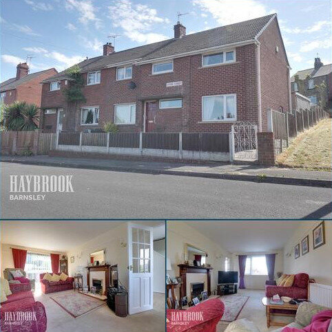 4 bedroom semi-detached house for sale - Stone Street, Honeywell