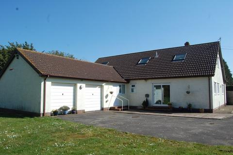 4 bedroom detached bungalow for sale - Hewish, Weston Super Mare