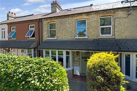4 bedroom terraced house for sale - Cherry Hinton Road, Cambridge, CB1