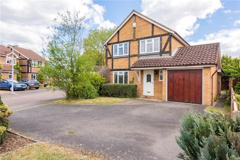 4 bedroom detached house for sale - Starling Close, Milton, Cambridge, CB24