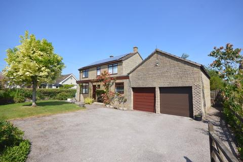3 bedroom detached house for sale - Stanton Drew, Bristol