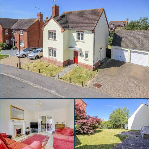 5 bedroom detached house for sale - Ashmore Avenue, Angmering, West Sussex, BN16