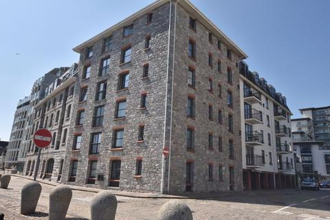 1 bedroom apartment to rent - Hawkers Avenue, Barbican Plymouth