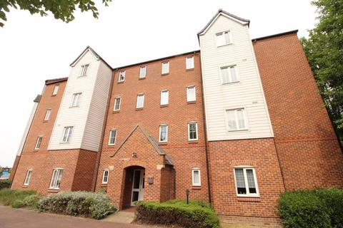 2 bedroom apartment for sale - Bridgeside Close, Brownhills